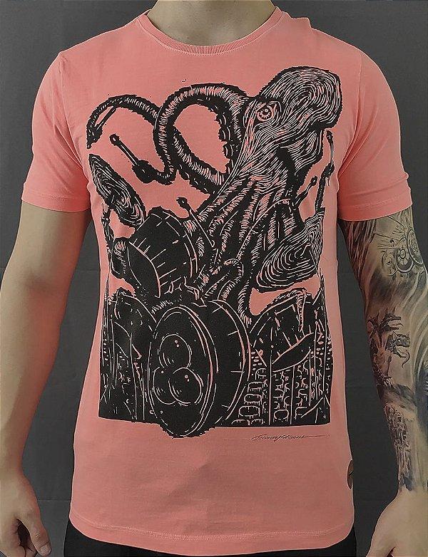 Camiseta Collab Art 3