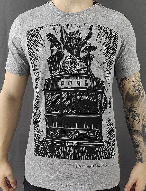 Camiseta Collab Art 4