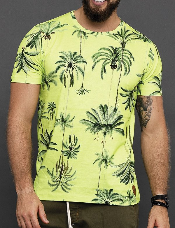 Camiseta FRESH SUMMER