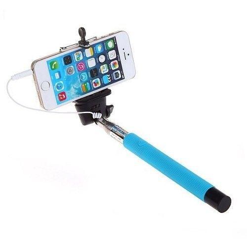 Bastão de Selfie Stick Cabo