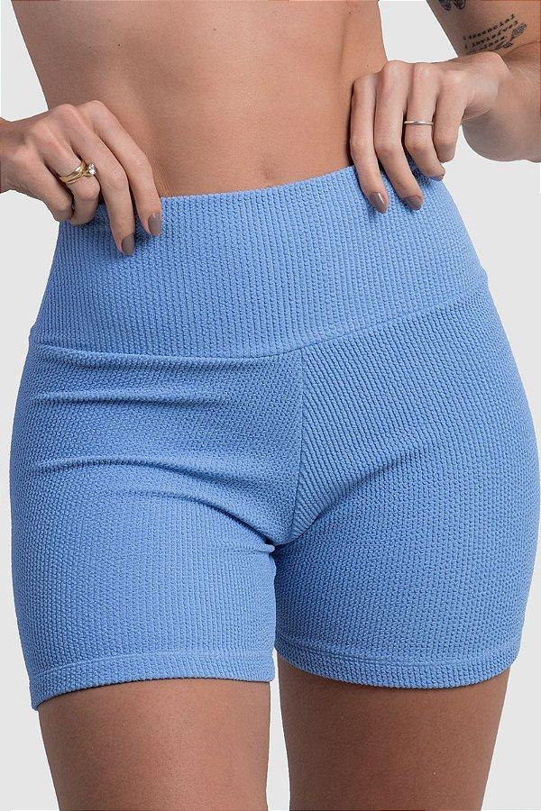 Short Firenzi Azul