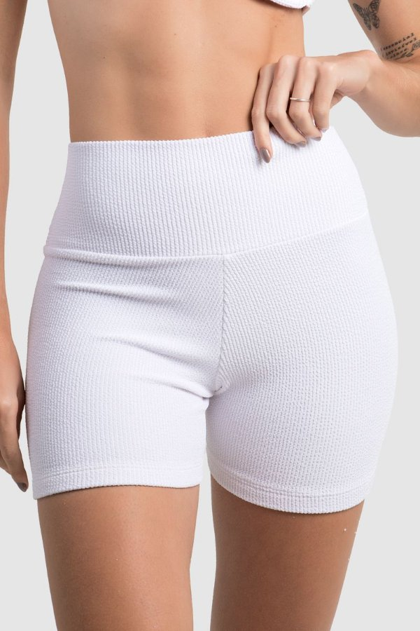 Short Firenzi Branco