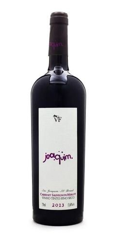 Vinho Joaquim 750ml