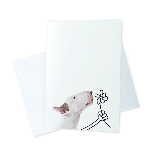 Cartão Jimmy – Para Você