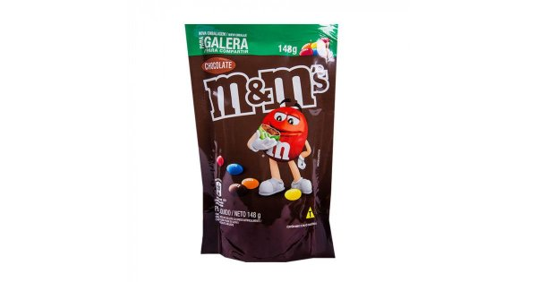 M&M´s Chocolate 148g - Mars