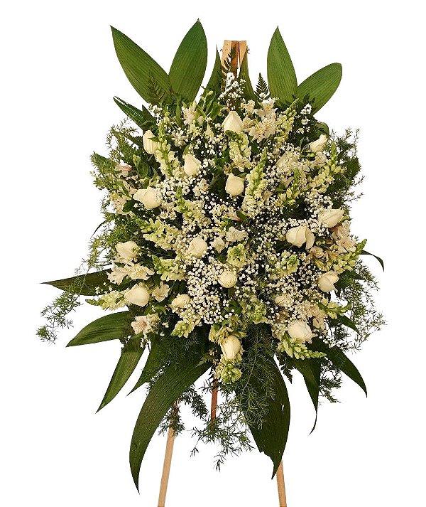 Coroa de Flores GG