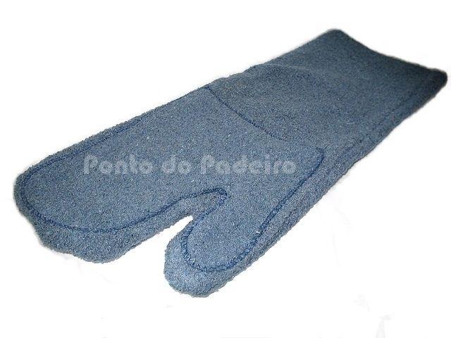 08aab90ec2d56 LUVA MAO DE GATO (PAR) – GRAFATEX AZUL - Ponto do Padeiro Comércio e ...