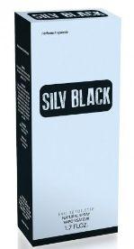 SILV BLACK (Masc.) 55ML - INSPIRADO NO AZZARO SILVER BLACK (Masc.)