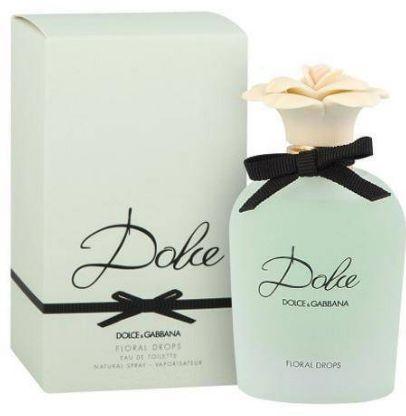 Perfume Dolce Gabbana EAU de Perfume Feminino e Masculino EDP/ EDT