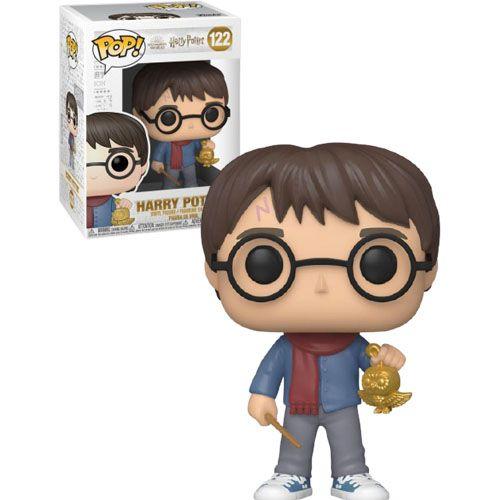 Funko Pop Harry Potter Universe Harry Potter 122 Cwggeek