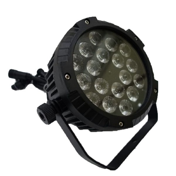 REFLETOR AH LIGHTS DENO PAR DE LED AH-5031-12