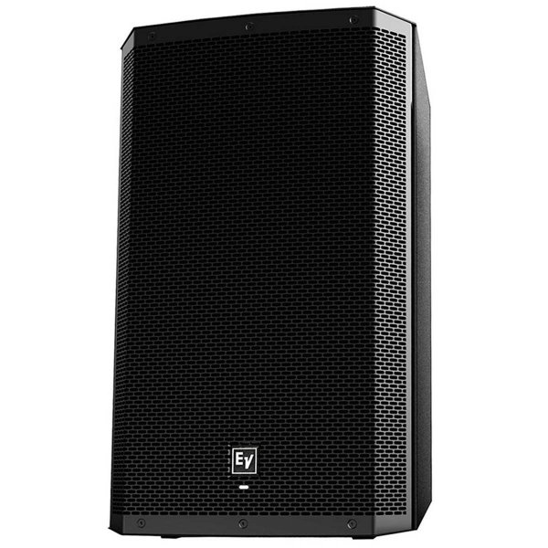 CAIXA ACÚSTICA ATIVA ELECTRO VOICE 12'' 1000W ZLX-12P-US