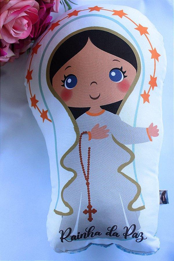 Naninha Rainha da Paz - 30 cm