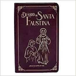 Diário De Santa Faustina - Versão Bolso