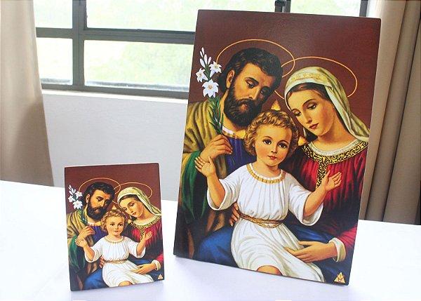Ícones Sagrada Família