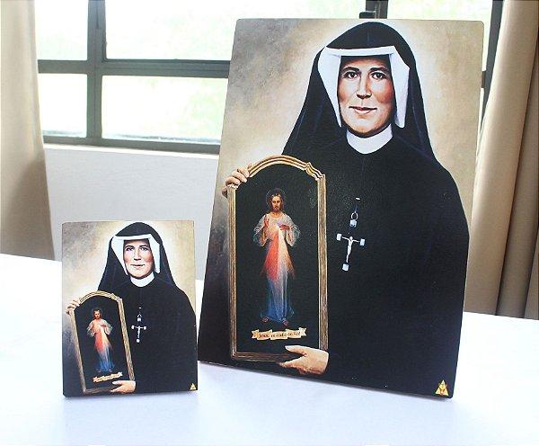 Ícones Santa Faustina Kowalska