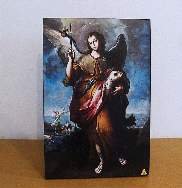 Ícones São Rafael