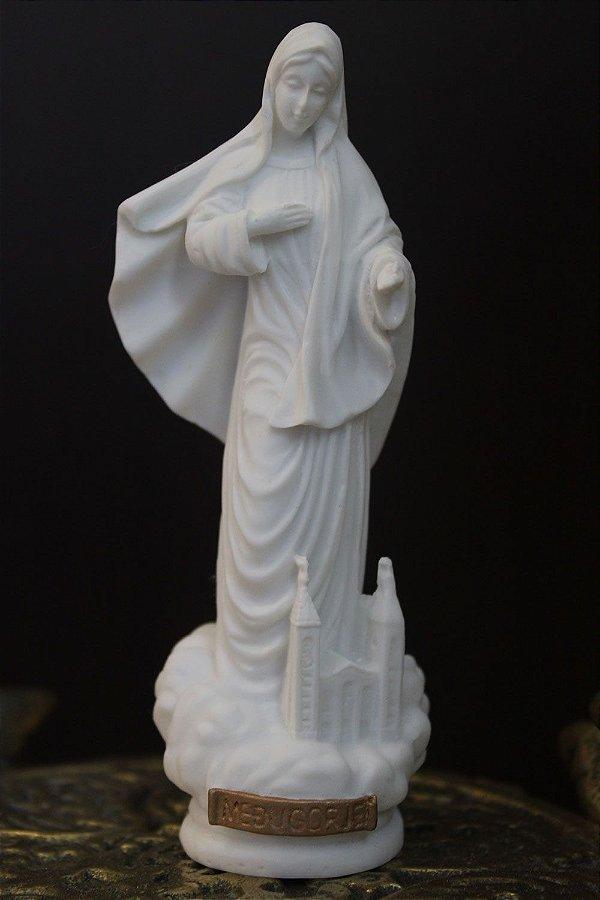 Imagem da Gospa (Rainha da Paz) - 13cm