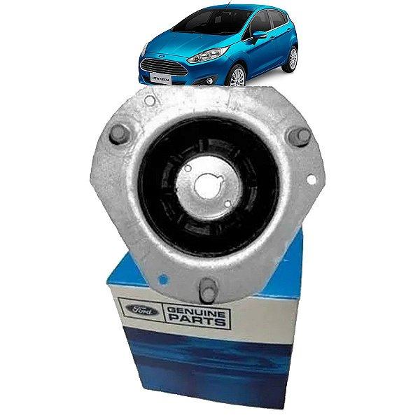Coxim Do Amortecedor Dianteiro Original Ford New Fiesta Todos De 2010 Em Diante