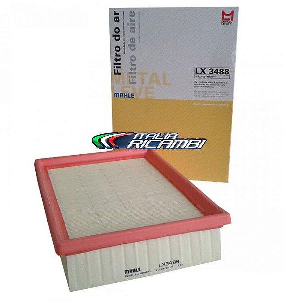 Filtro de ar Mahle LX3488 - Gm Cobalt 1.4 e 1.8 Sonic e Spin