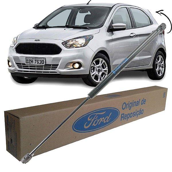 Amortecedor Da Tampa Do Porta Malas Original Ford Ka 2014 2015 2016 2017 2018 - Unitário