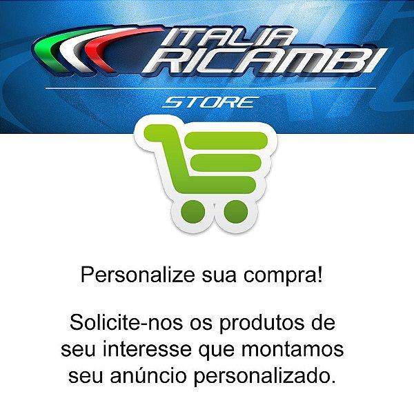 Kit Personalizado Italia Ricambi! Monte o seu! Basta Nos Solicitar!