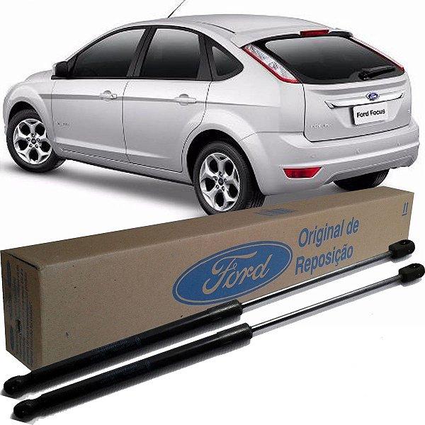 Par Amortecedor Da Tampa Do Porta Malas Ford Focus Hatch G2 2009 2010 2011 2012 2013