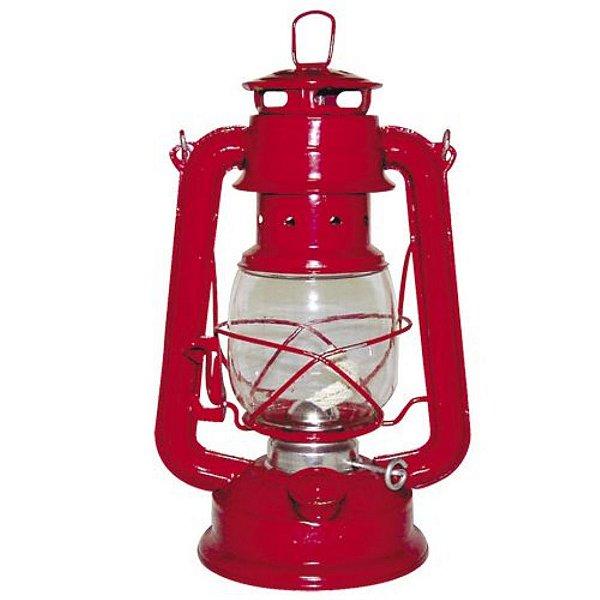 Lampião Querosene,Tamanho Grande 27cm