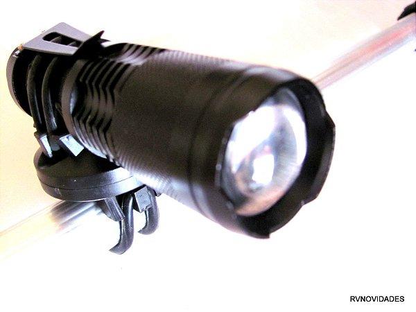 Lanterna Tática  Cree  Led XML T6 160000 lumens 58000w