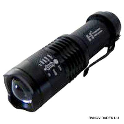 Lanterna Tática Hy Cree Q5