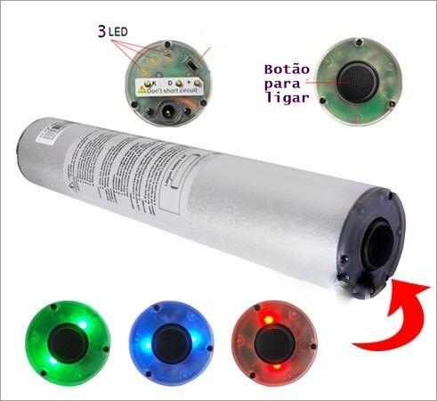 Bateria Para Lanterna Hid Xenon