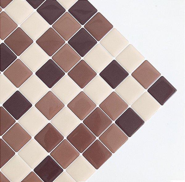 Pastilha Adesiva Resinada KOPENHAGEN 20 x 20 cm