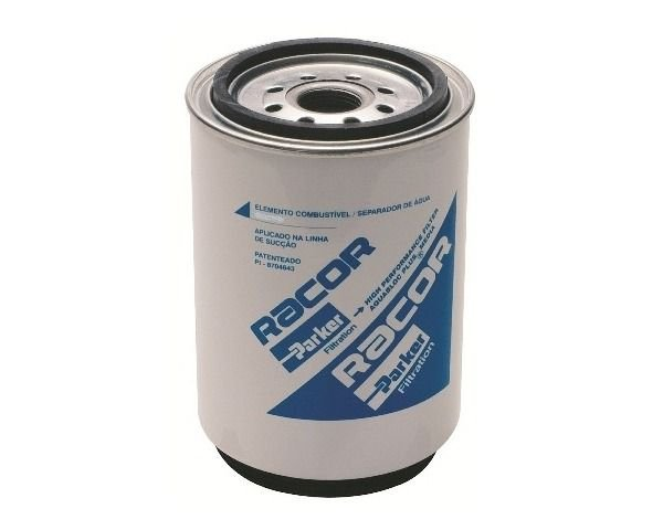 Filtro Separador De Combustível Racor Parker R90-10mb