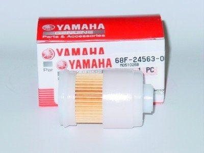 Elemento Do Filtro Yamaha 68f-24563-1000