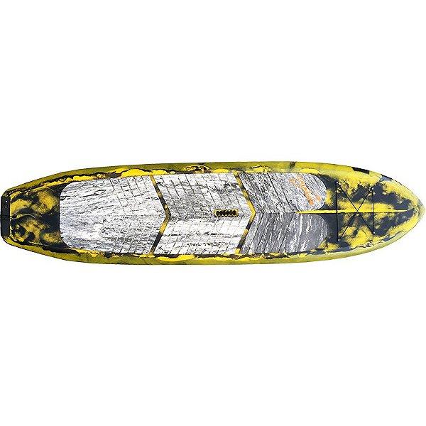 Prancha de Stand Up Paddle – SUP 10'6″ - VERDE