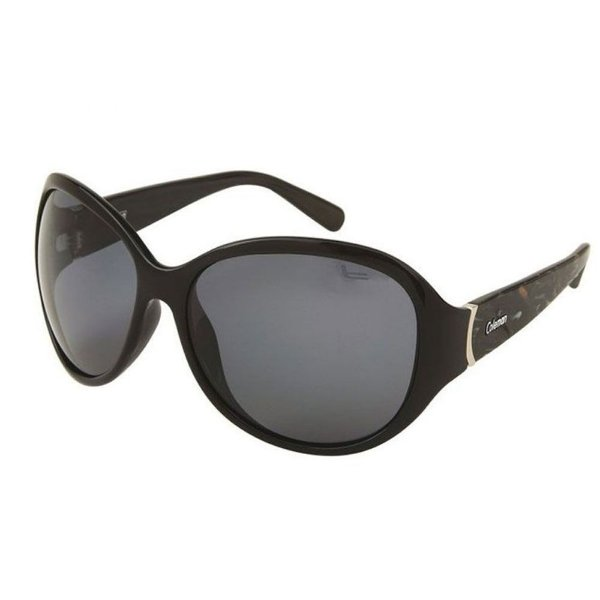 Óculos de Sol Preto Coleman Nautika C1-6515