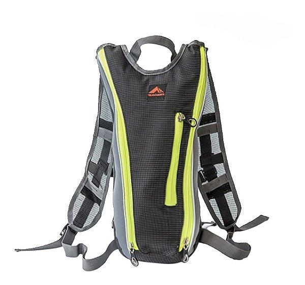 Mochila Hidra Bag Trilhas E Rumos Hidratação