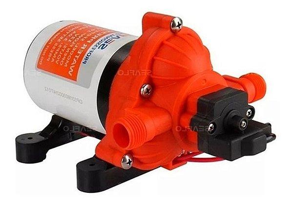Bomba Seaflo Pressurizada Automática 4.0 Gpm 12v P/ Barcos