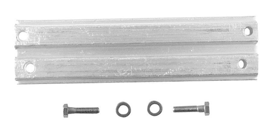 Kit De Anodo Cavalete Mercury 30/300 Hp 818298q1