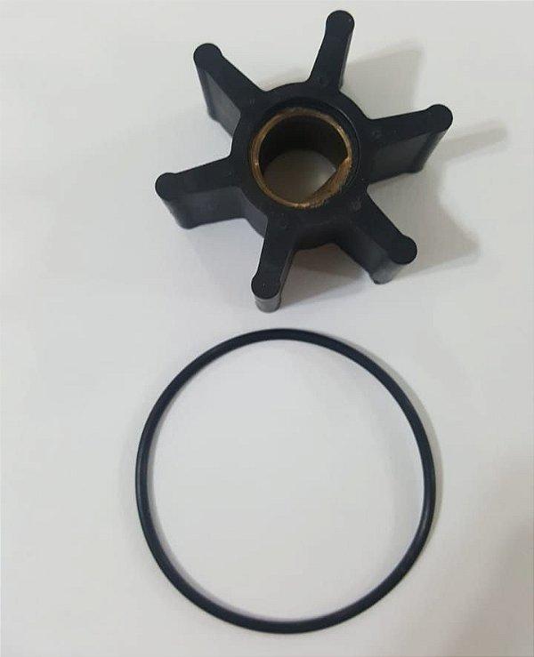 Rotor Kohler Original Com Anel De Vedação - 359978