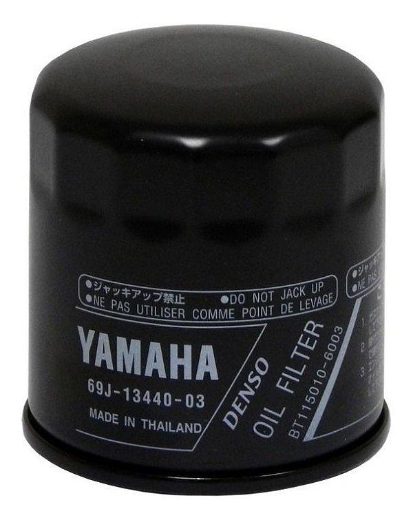 Filtro  De Óleo Yamaha 69j-13440-03