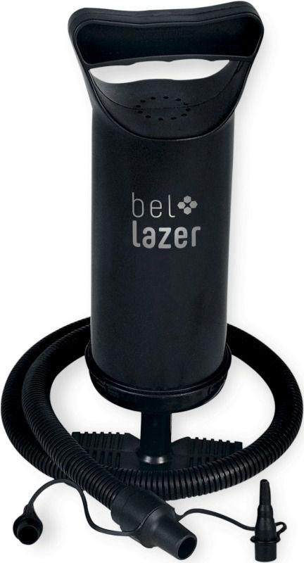 Bomba Manual P/inflaveis - Inflador Manual Bel Lazer
