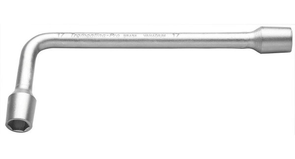 Chave Biela Em Formato L 15mm Tramontina Pronta Entrega