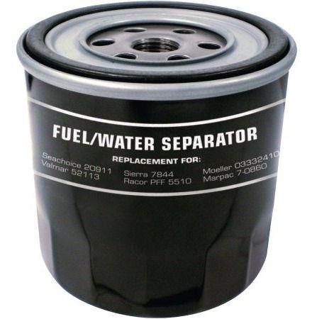 Filtro Separador De Água E Combustível Seachoice - 20911