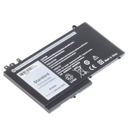 Bateria para Notebook Dell E5250