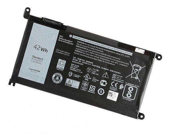 Bateria para Notebook Dell  T2JX4