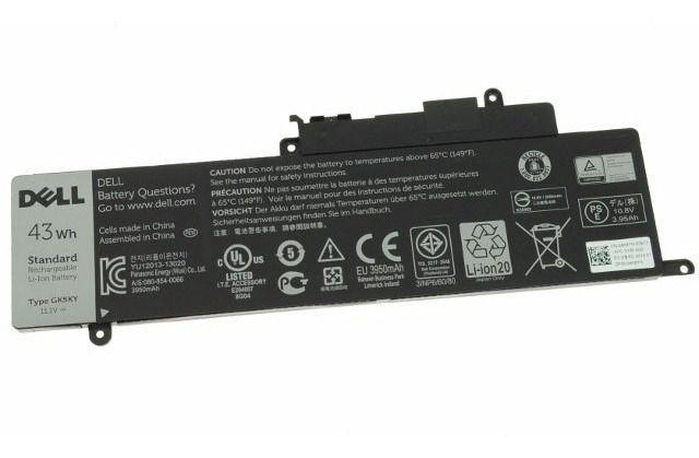 Bateria para Notebook Dell Inspiron 13-7347