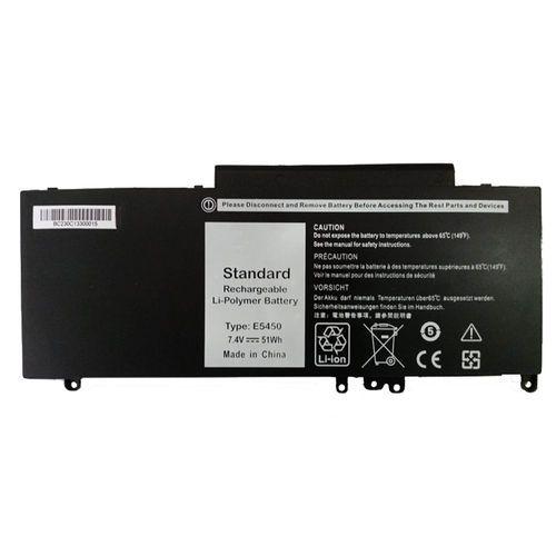 Bateria para Notebook Dell E5450