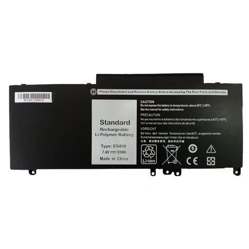 Bateria para Notebook Dell G5M10