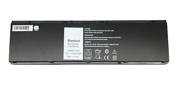 Bateria para Notebook Dell Latitude E7440